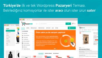 wordpress pazaryeri teması